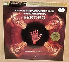 Bernard Herrmann's Music From Alfred Hitchcock's