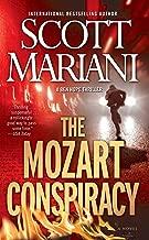 The Mozart Conspiracy: A Novel (Ben Hope Thriller)
