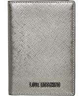 LOVE Moschino - Love Wallet