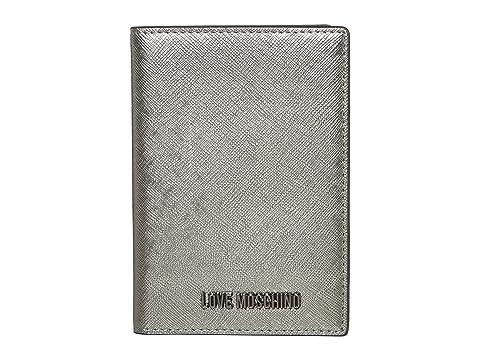 LOVE Moschino Love Wallet