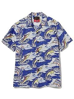 Beams Plus x Dale Hope Aloha Shirt 11-01-1109-304