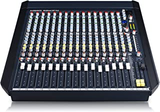 Allen & Heath MixWizard WZ416:2 Desk/Rack Mountable Professional Mixing Console