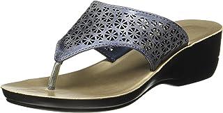 BATA Women's Laser Shefali Slippers