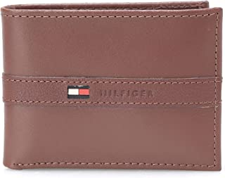 Tommy Hilfiger 31TL22X062-001 Rangers Passcase Wallet for Men - 0091-5673/01
