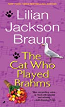 The Cat Who Played Brahms (Cat Who... Book 5)