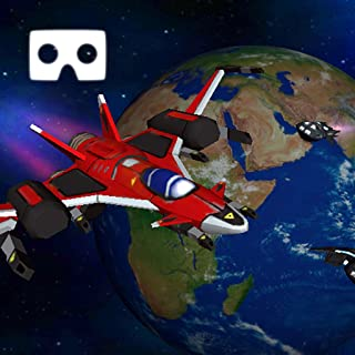 VR Starfighter: The Final War