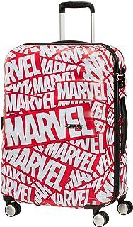 American Tourister Wavebreaker, meerkleurig (Marvel logo) (veelkleurig) - 85671-31C-8363