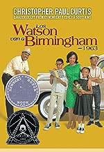 Los Watson van a Birmingham-1963 (Spanish Edition)