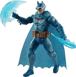 Batman Missions Sonar Suit Batman Figure