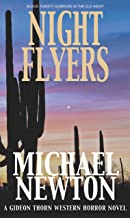 Night Flyers (Gideon Thorn #7)