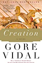 Creation: A Novel (Vintage International)