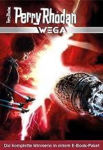 Wega Paket (1 bis 12): Miniserie (PERRY RHODAN-Wega) (German Edition)