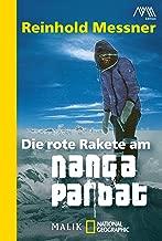 Die rote Rakete am Nanga Parbat (German Edition)