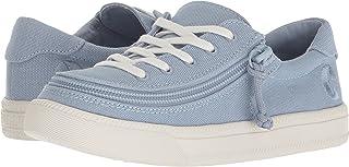 BILLY Footwear Kids Unisex Classic Lace Low (Toddler/Little Kid/Big Kid) Light Blue 5 M US Big Kid