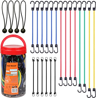 Bungee Cords Hooks