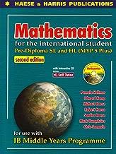 Best haese and harris mathematics hl Reviews