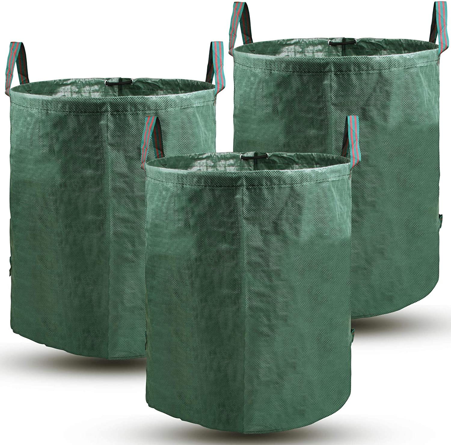 JSHANMEI 72 Los Angeles Mall Gallons Lawn Yard Waste Garden Home Finally popular brand Bags – Wast