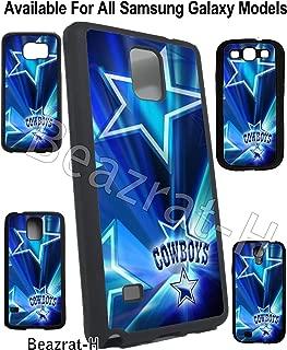 Cowboys Samsung Galaxy s10 s5 s6 s6 Edge case Galaxy s7 s7 Edge Galaxy s8 s8 Plus case Cowboys Samsung Galaxy s9 s9 Plus case Galaxy Note 8 Note 9 case Note 3 4 5 C8 (Samsung Galaxy Note 10 Plus)