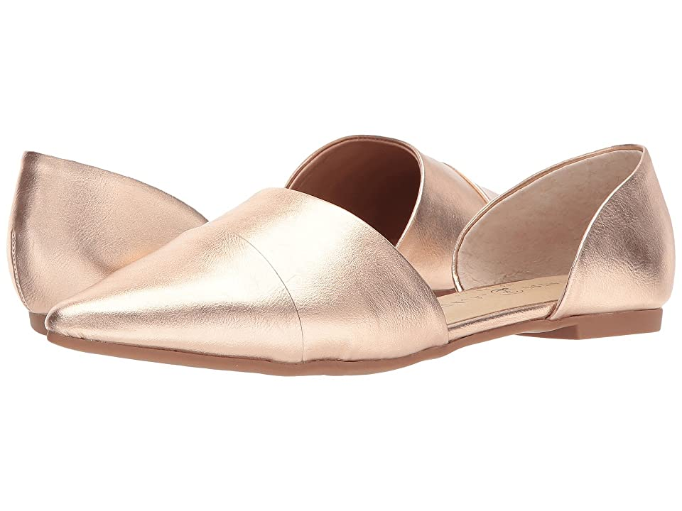 Chinese Laundry Easy Does It Moon (Rose Gold) Women