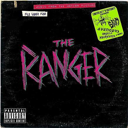 Various - Ranger, The: OST (2019) LEAK ALBUM