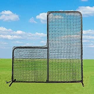 pitching screen net