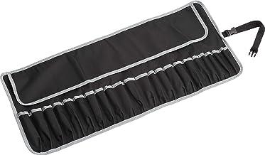 Cutting Line Gereedschapstas 745 mm niet uitgerust 22 vakken met snelsluiting en draaggreep van nylon/gereedschapsroltas/g...