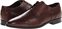 Jet Cap Toe Oxford