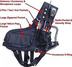 bk radio harness
