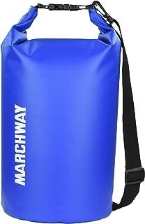 Exped Waterproof 13 L Pli Haut Imperméable Drybag en Gris Camping /& Extérieur