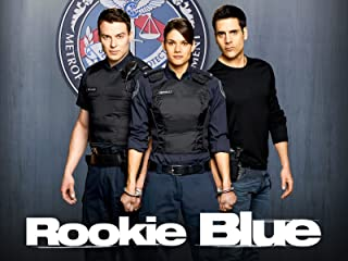 Best Rookie Blue Season 5 Review