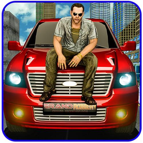Gangster Robbery Auto GRA : Mafia Game 2K19