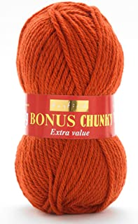 Best hayfield bonus chunky yarn Reviews