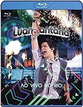 Luan Santana -Ao Vivo No Rio (Blu-Ray) [Reino Unido] [DVD]