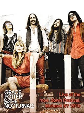 Grace Potter & The Nocturnals - Live at the moe. Down Festival