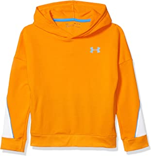 Under Armour Rival Terry Hoodie Capucha Niños