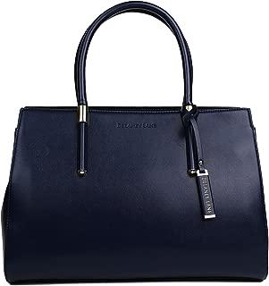 The Bella Handbag - Quality Designer Purse for Women - Detachable Shoulder Strap