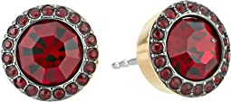 Michael Kors - Color Crush Stud Earrings