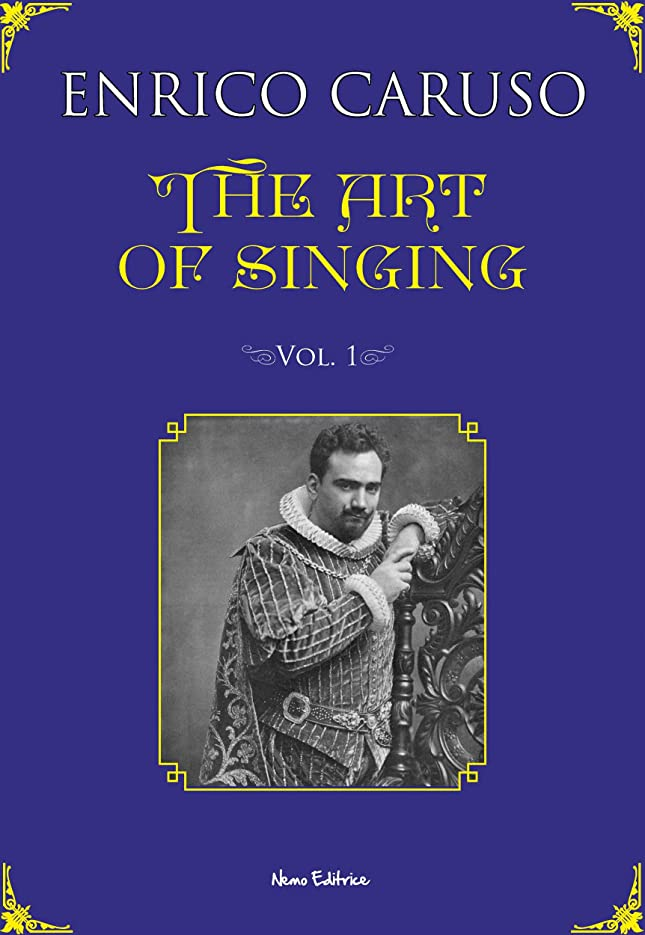 野ウサギ望まない更新The art of singing: Illustrated Edition - Vol. 1 (Le Nuove Muse) (English Edition)