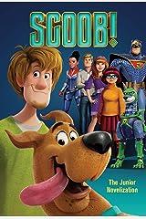 SCOOB! Junior Novelization (Scooby-Doo) Kindle Edition