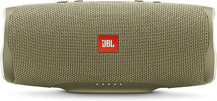 JBL Charge 4 - Waterproof Portable Bluetooth Speaker - Sand