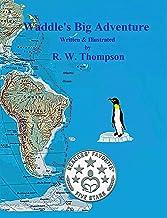 Waddle's Big Adventure