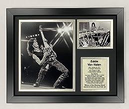 Eddie Van Halen   12