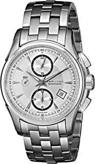 Hamilton - H32616153 - Reloj para Hombres, Correa de Acero