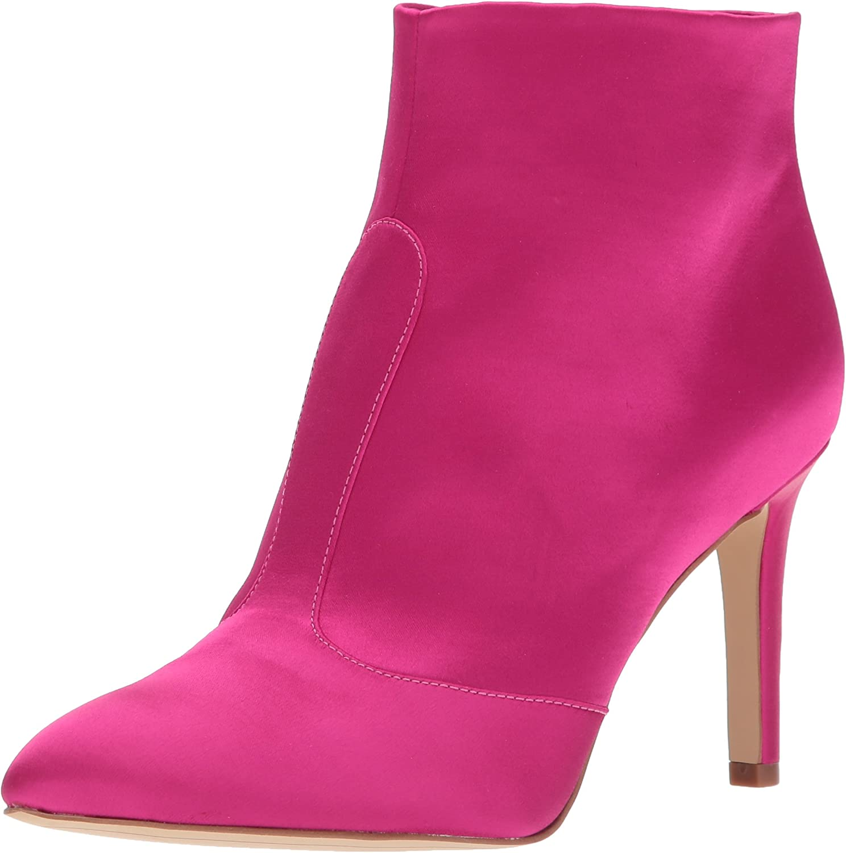 Sam Edelman Woherren Olette 2 Fashion Stiefel, Berry Crush, 5 Medium US
