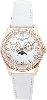 Patek Philippe Complications Mechanical (Automatic) Mother-of-Pearl Dial Womens Watch 4936R-001 (Certified Pre-Owned)