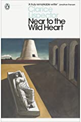 Near To The Wild Heart Paperback