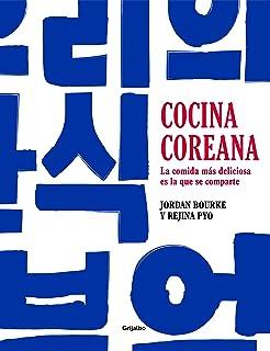Cocina coreana: La comida más deliciosa es la que se