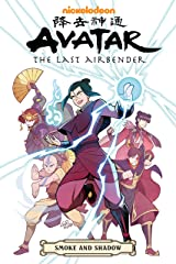 Avatar: The Last Airbender--Smoke and Shadow Omnibus Kindle Edition