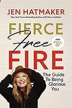 Fierce Free & Full Of Fire Guide