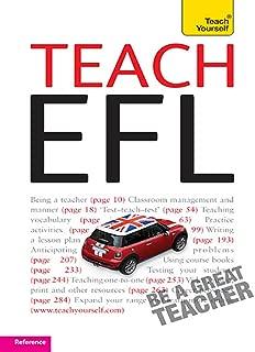 Teach English as a Foreign Language: Teach Yourself (New Edition) (English Edition)